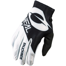 O'Neal Matrix Guantes Villain, stacked-black/white